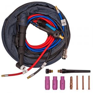 Портативный автоматический газовый резак Р3 345 HANDY AUTO PLUS KIT.