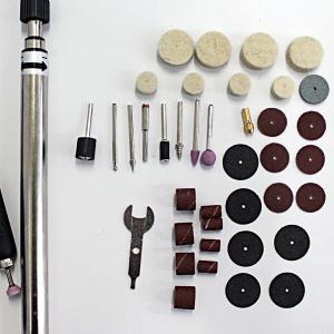 Сопло газовое КЕДР (MIG-24 PRO) ф 12,5 мм, коническое