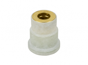 Профессиональный диск отрезной по металлу и нержавеющей стали Т41-125 х 1,0 х 22,2 Cutop Profi