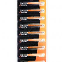 Электроды вольфрамовые WС-20, ф1,6 мм, цвет серый