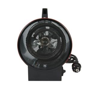 Электропечь КЕДР ЭП- 90 с цифровой индикацией (380В, 400°C, загрузка 90кг)