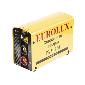 Импульсный промышленный полуавтомат Megmeet Dex PM 3000