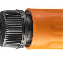 Маска сварщика хамелеон START-MASTER c АСФ 605 (Черный глянец)