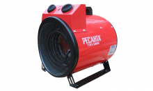 Электропечь КЕДР ЭП- 20 с цифровой индикацией (220В, 400°C, загрузка 20кг)