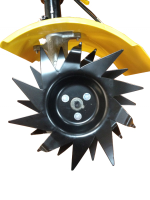 Горелка к п/а КЕДР MIG-500D PRO (евро адаптер) двойной контур жидк охл 5м