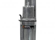 MIG/MAG сварочная горелка TBi-серия Standard (водяное охлаждение)